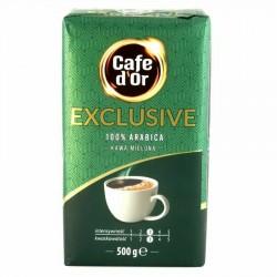 Кофе молотый Cafe d'Or Exclusive 500 г Польша