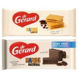 Печенье dr gerard mafune brownie 220г