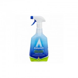 Cредство Для Дезинфекции Astonish Disinfectant Spray, 750мл