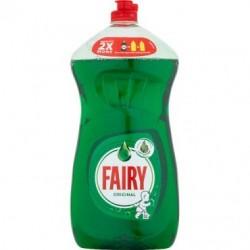 Fairy средство для мытья посуды Original (1150 мл)