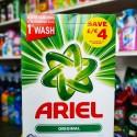 Ariel Actilift стиральный порошок Vollwaschmittel (2,6 кг-40 ст)