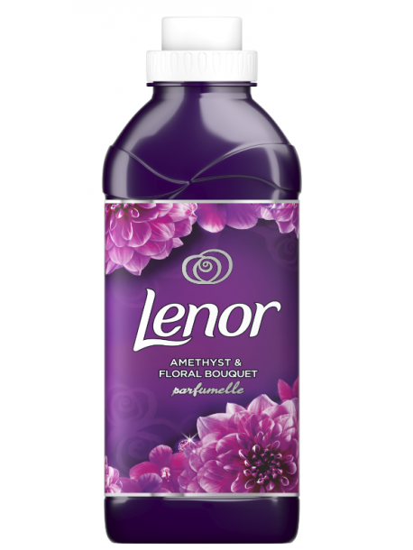 Ополаскиватель Lenor parfumelle Amethist&Bloemen Boeket 550ml