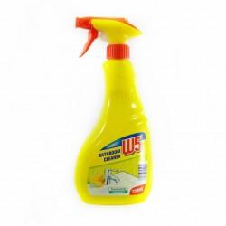 W5 средство для чистки ванной комнаты 750мл Германия.