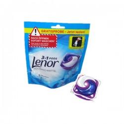 Капсула для стирки Lenor 3in1 Voll Waschmittel 1шт