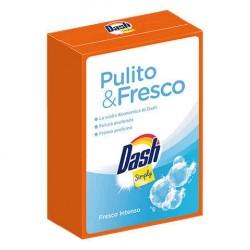 Порошок для стирки Dash Siply Pulito&Fresco