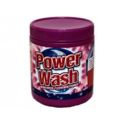 Power Wash-пятновыводитель сухой(банка)-600г Германия.