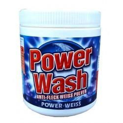 Power Wash-отбеливатель для белого белья-600г