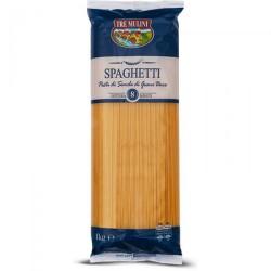 Макароны Spaghetti Tre Mulini 1kg.