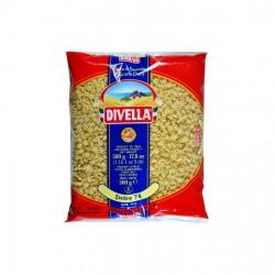 Макаронные изделия звездочки divella lline №74 500 g