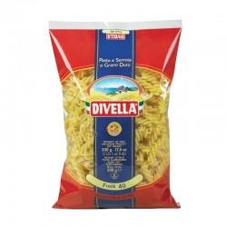 Mакаронные изделия divella fusilli № 40 500 g