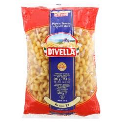 Макаронные изделия Divella Riccioli № 37 500 g