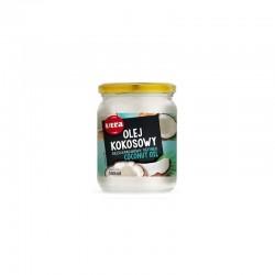 Кокосовое Масло Vera Olej Kokosowy (500 Мл)