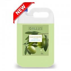 Gallus Olive жидкое мыло Оливка 5 л