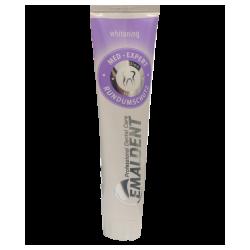 Зубная паста Emaldent Whitening Отбеливающая, 125 мл