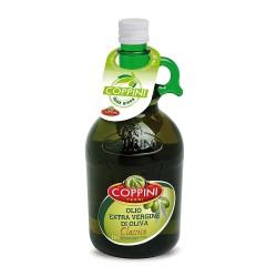 Масло оливковое Extravergine Coppini Classico 1Lt.