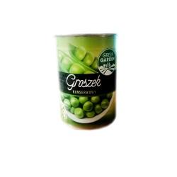 Green Garden Groszek Konserwowy горошек консервированный 400 г.