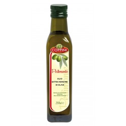 Оливковое масло coppini pedimonte extra virgin 250мл