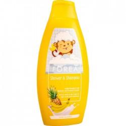 Шампунь для волос Forea для детей, 500 мл