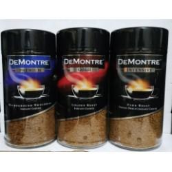 Кофе растворимый DeMontre 200 г Германия