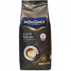 Кофе Movenpick Caffe Crema Gusto Italiano зерновой 1 кг