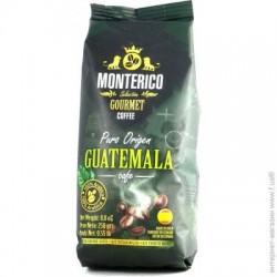 Кофе в зернах Monterico Guatemala 250 г