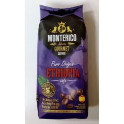 Кофе молотый моноарабика Monterico Ethiopia 250 г (Испания)
