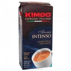 Кофе молотый KIMBO AROMA INTENSO, 250 грамм. Италия