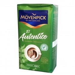 Кофе молотый Movenpick El Autentico 500гр. (Германия)