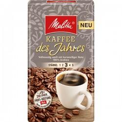 Кофе молотый с ароматом какао Melitta des Jahres 500г (Германия)