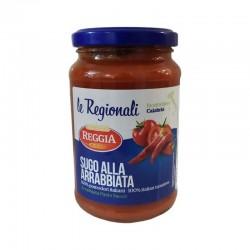 Соус томатный ReggiA Arrabbiata Аррабиата 350 г