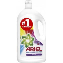 Гель для стирки Ariel Color 5.07 л 78 стирок