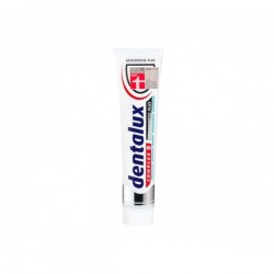 Зубная паста Dentalux complex 5 Seidenweiss Plus, 125 мл (Германия)
