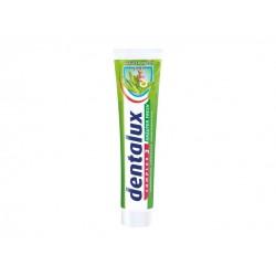 DENTALUX® Zahncreme Kräuter fresh Complex 3 Зубная паста на травах освежающая 125 мл