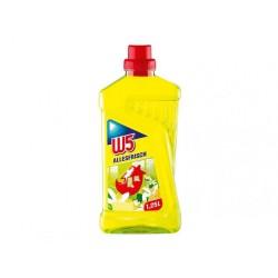 Средство для уборки в доме w5 citronella 1,25 л