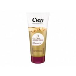 Профессиональный бальзам Cien Oil Care Питание и Защита волос с маслом Макадамии 200мл
