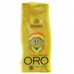 Кофе в Milaro ORO colombia 100% арабика 1кг