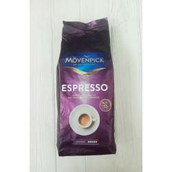 Кофе в зернах Movenpick Espresso 1 кг Германия