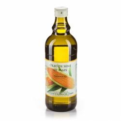 Масло кукурузное Olio di semi di mais Nordolio 1Л.