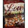 Конфеты шоколадные Sweet Love 1 кг Турция