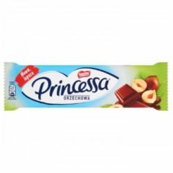 Mолочная вафля Princessa Mleczna Nestle, 37гр (Польша)