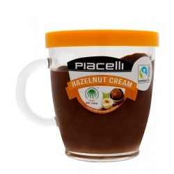 Шоколадная паста (крем) Piacelli Hazelnut Cream Duo Piacelli 300 г