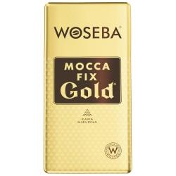 Кофе молотый Woseba Mocca Fix Gold 250 г