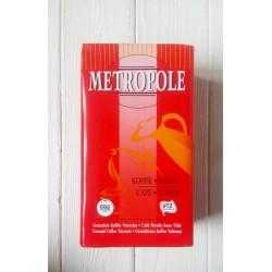 Кофе молотый Metropole 500г