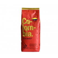Кофе Cafe Burdet Colombia Gourmet молотый 250 г