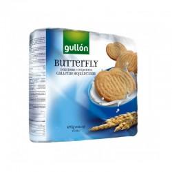 Злаковое печенье Gullon Butterfly 495 г Испания
