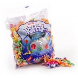 Мягкие жевательные конфеты Toffix Турция 1 кг