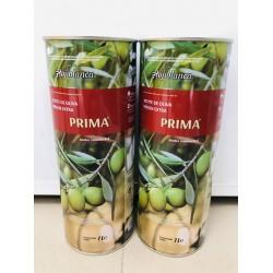 Масло оливковое первого холодного отжима Hojiblanca Prima 1 L (Испания)