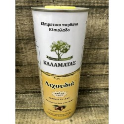 Оливковое масло Kalamata Extra Vergine Di Oliva 1L (Греция)