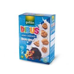 Печенье Gullon Dibus Angry Birds Mini Cereale (250 Г)