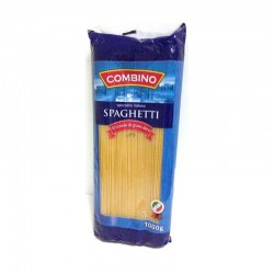 Макароны Combino Spaghetti 1 kg Италия.